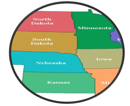 Plains States
