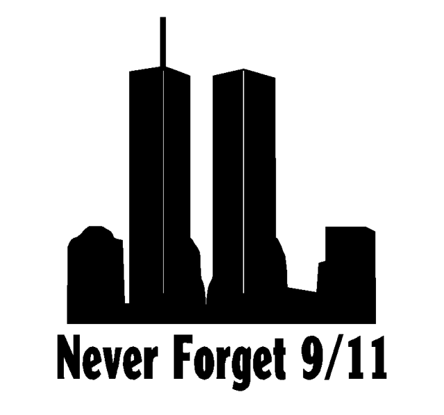 New Forget 9-11